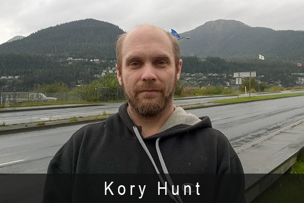 Kory Hunt