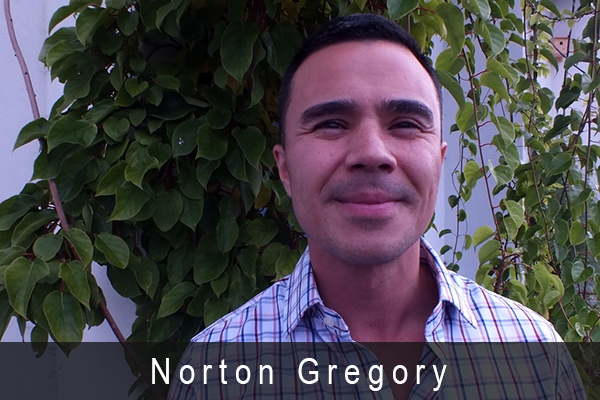 Norton Gregory
