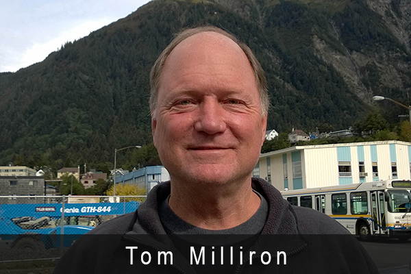 Tom Milliron