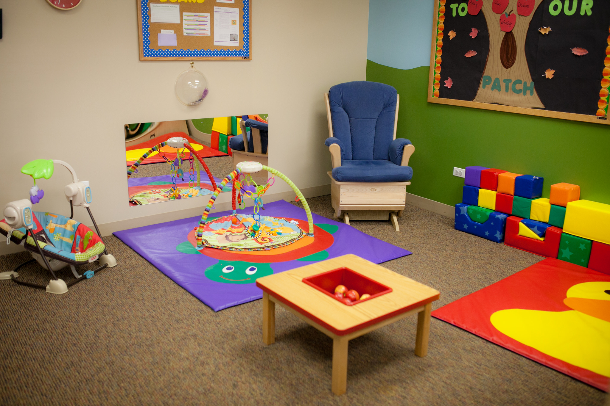 With Child Care Shortage Local Organizations Offer