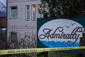 Robert Meireis and Elizabeth Tonsmeire, were discovered dead inside one of the Admiralty condos in West Juneau on Nov. 15, 2015.