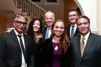 AIE Biden Event. Oct. 27, 2015