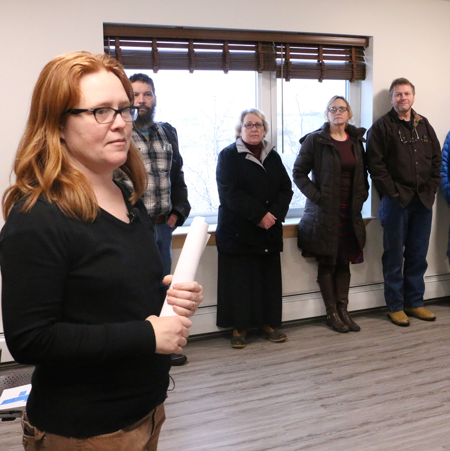 Bethel Opens Housing To Retain City Workers
