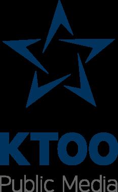 KTOO Public Media (logo)