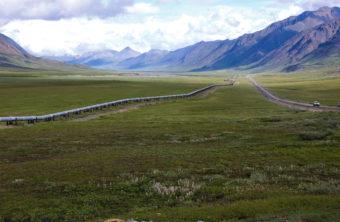 Trans-Alaska Pipeline