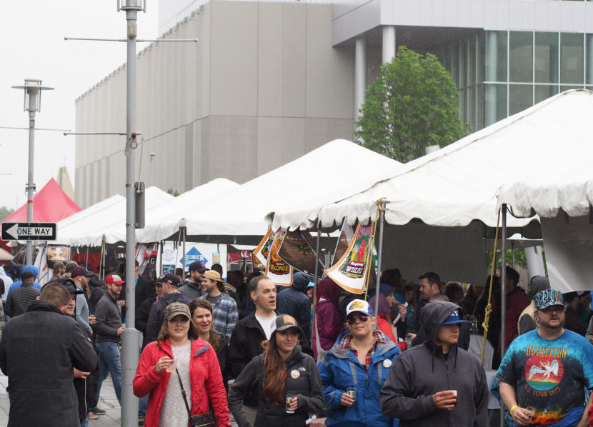 Anchorage Craft Beer Festival
