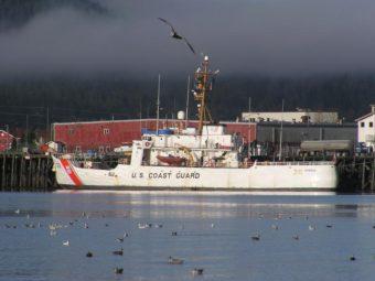 Coast Guard Cutter Storis