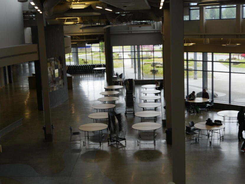 Juneau Schools Could Benefit From Knowing Graduates Futures