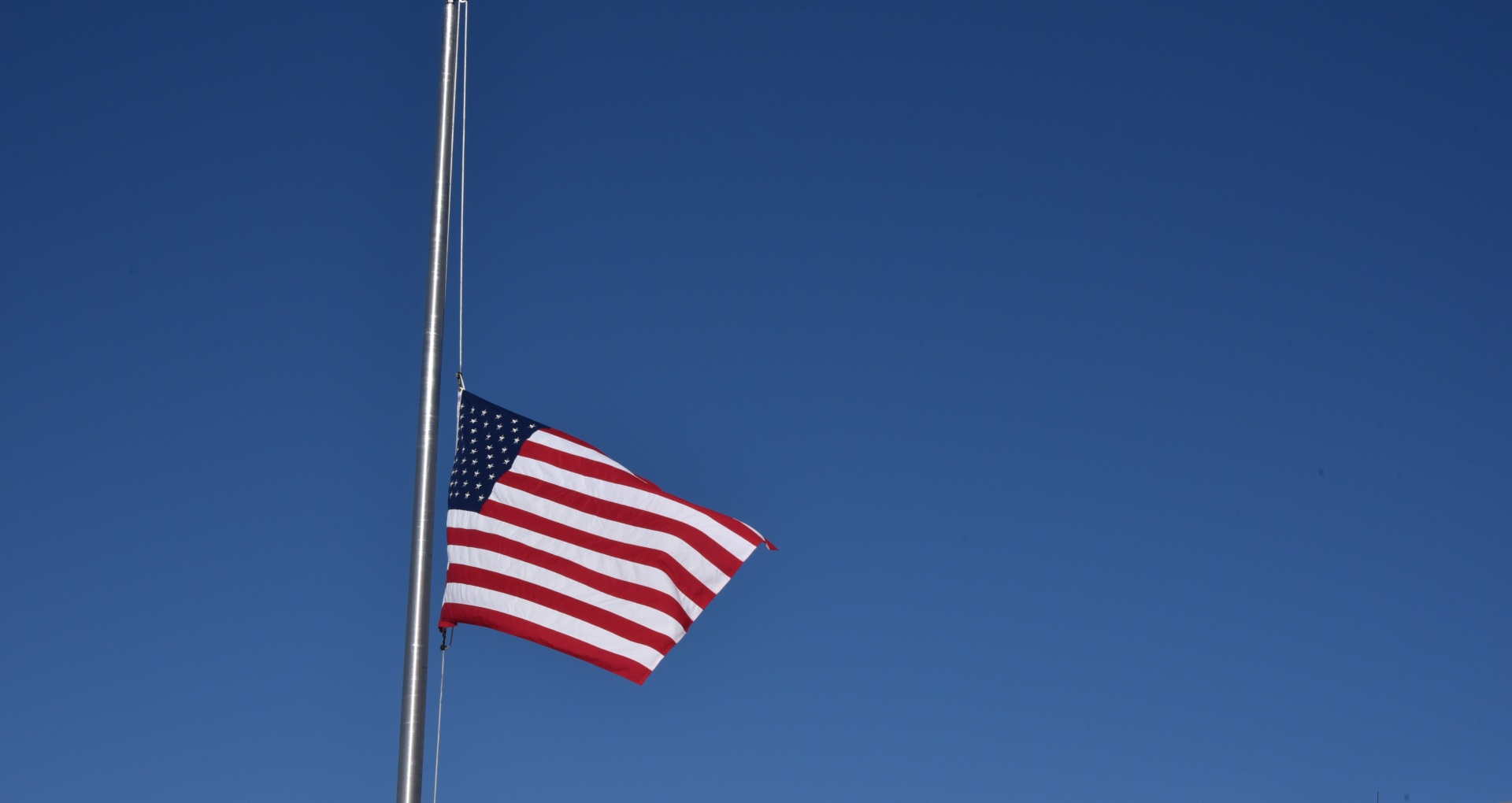 Governor Orders Flags To Half Staff After Orlando