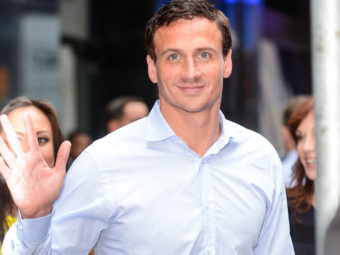 Ryan Lochte will serve a 10-month suspension from domestic and international swim competitions, the U.S. Olympic Committee and USA Swimming announced Thursday. (Photo by Ray Tamarra/GC Images)