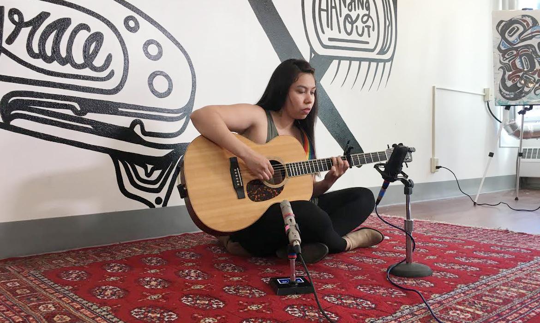 Red Carpet Concert: Nicole Church