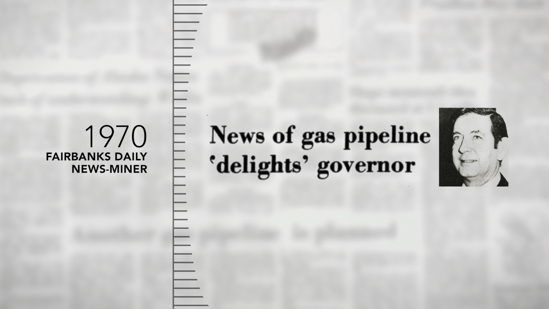 Video: Forty years of Alaska's failed gas line plans