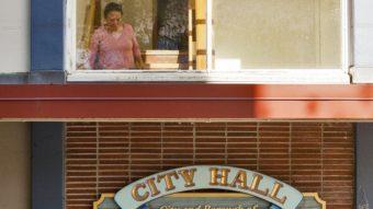 Juneau City Hall