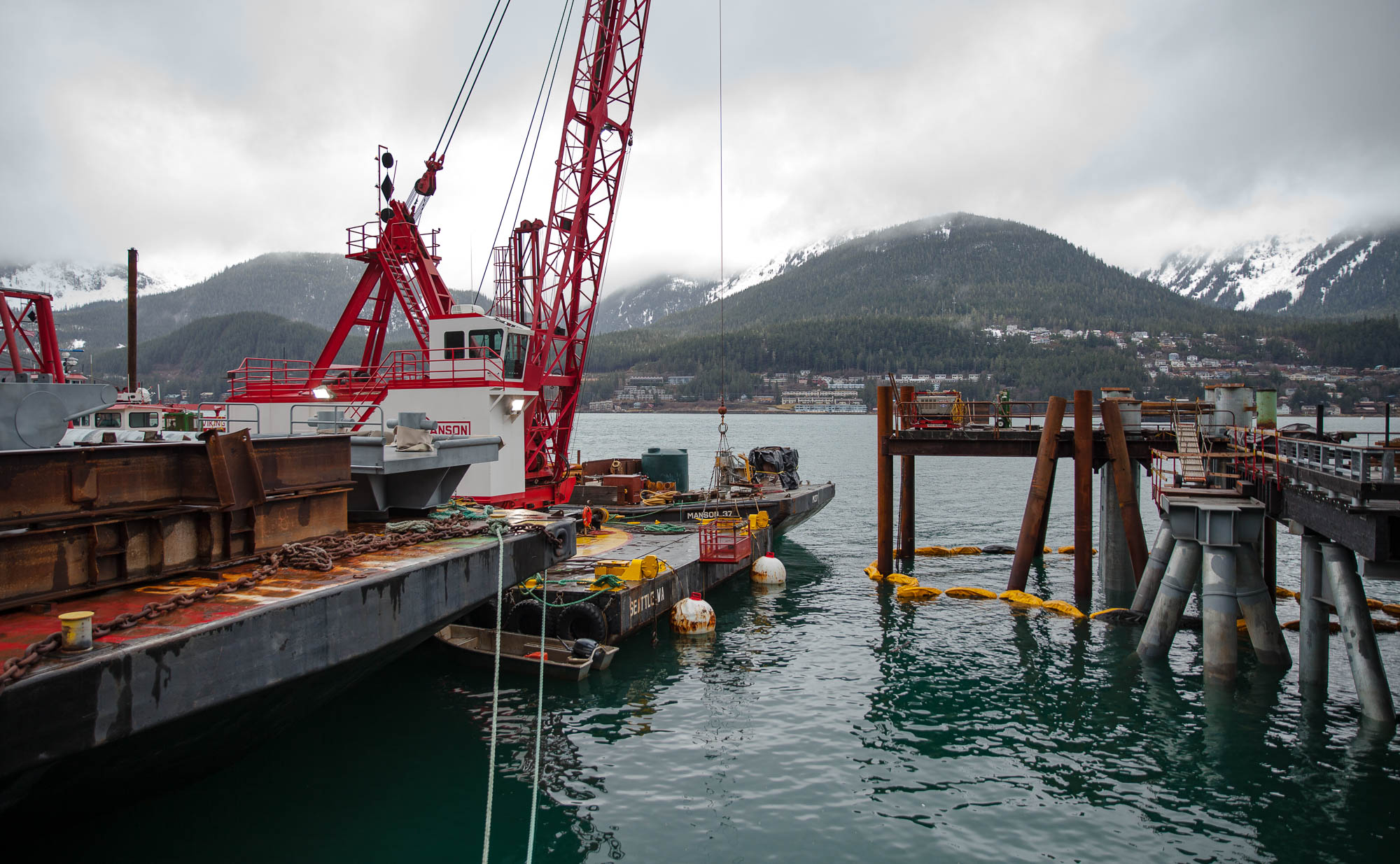 Southeast, Southwest Alaska lag in new jobs report. But, there are bright spots.