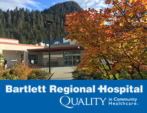 Bartlett Regional Hospital - Quality in Community Healthcare