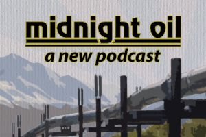 Midnight Oil - A New Podcast