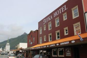 The owners of the Sitka Hotel have approached the city about purchasing Sitka Community Hospital. Their interest is in unexpected development in Sitka's ongoing effort to decide the future of health care in the community. (Photo by Emily Kwong/KCAW)