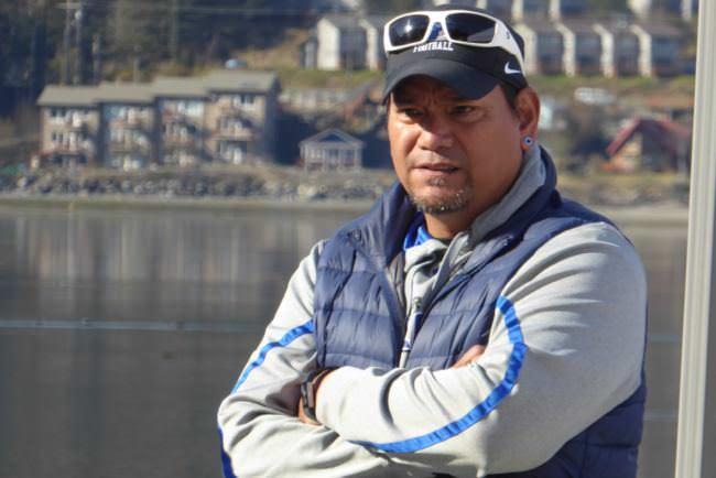 randy quinto named head high school football coach for merged juneau