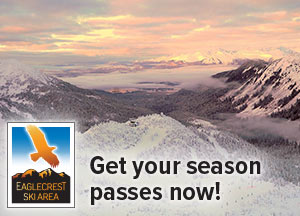 Eaglecrest Ski Area - Get your season passes now!