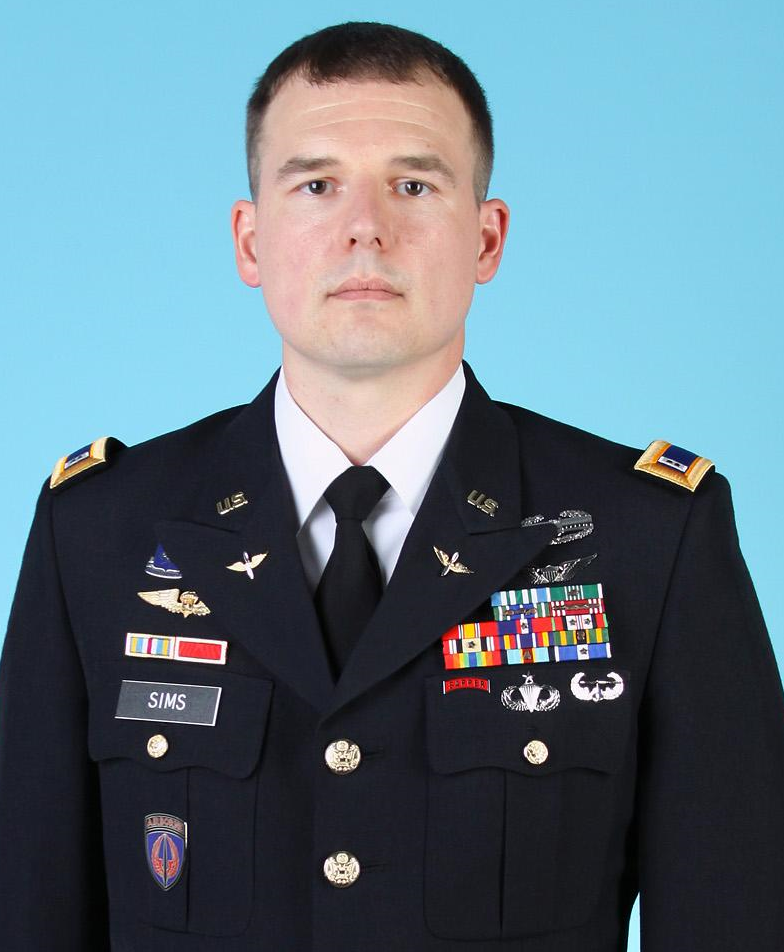 Alaska Army Pilot Killed In Helicopter Crash In Afghanistan