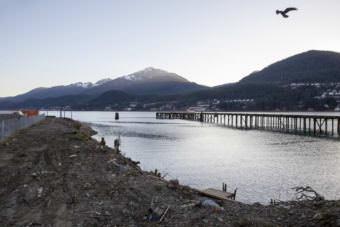 (Photo by Rashah McChesney/Alaska's Energy Desk)