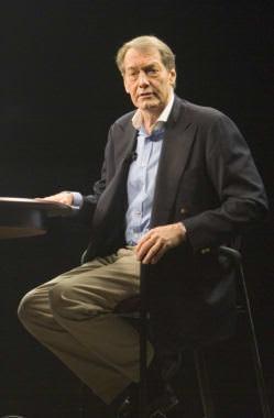 Charlie Rose in November 2006.