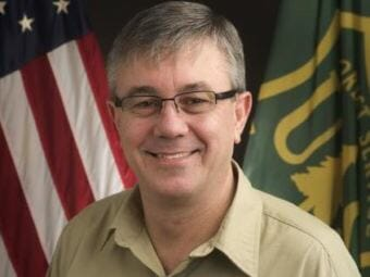 "`Tony Tooke's resignation as head of the U.S. Forest Service is effective immediately. The Department of Agriculture confirmed last week to PBS that it had ""engaged an independent investigator"" to look into claims about Tooke's behavior."