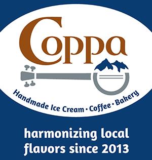 Coppa - Handmade Ice Cream; Coffee; Bakery. Harmonizing local flavors since 2013