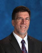 Incoming Executive Dean of the Alaska College of Education (Photo courtesy of UAS)