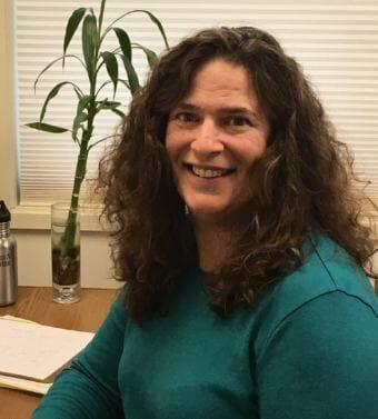 The Juneau School District's next Director of Administrative Services Sarah Jahn. (Photo courtesy of the Juneau School District)