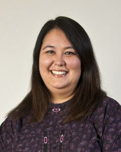 Tara Sweeney has been confirmed as assistant Interior secretary for Indian Affairs. (Photo courtesy of ASRC)