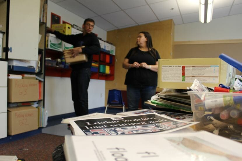 From First Timers To Veterans Juneau Educators Prep For First Day