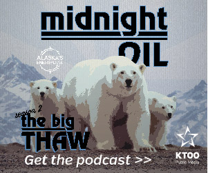 Midnight Oil - The Big Thaw - Get the podcast