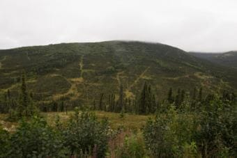 The proposed Donlin mine could be one of the biggest in the world — if completed.