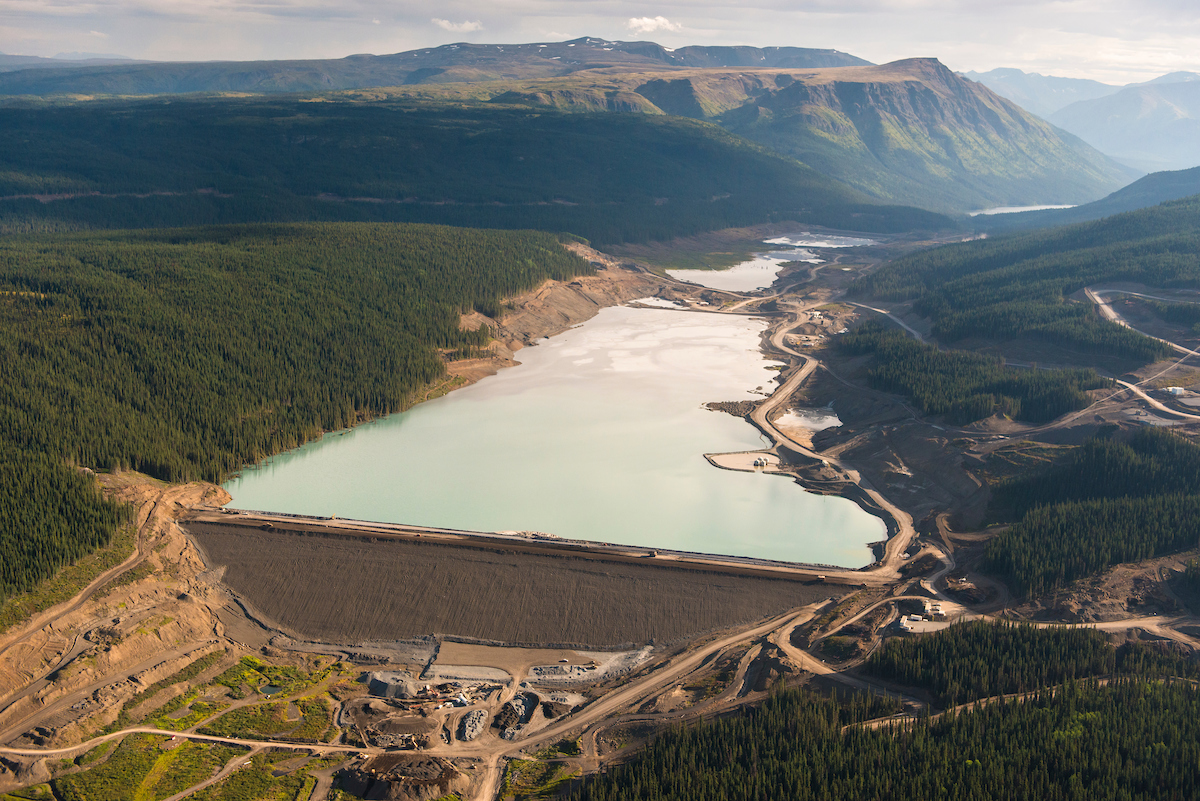 Human rights complaint filed over transboundary mining in British Columbia