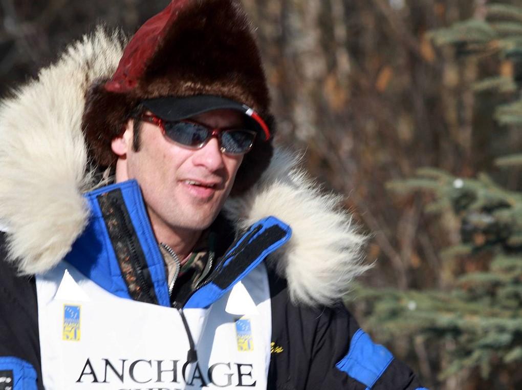 Iditarod race 2019