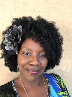 Tamika Ledbetter is Gov.-elect Mike Dunleavy's appointee to be commissioner of the Department of Labor and Workforce Development. She's currently a regional manager for the department. (Photo courtesy Mike Dunleavy transition team)