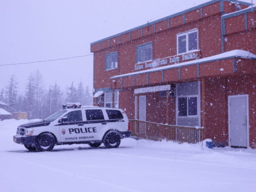 Haines Police Department