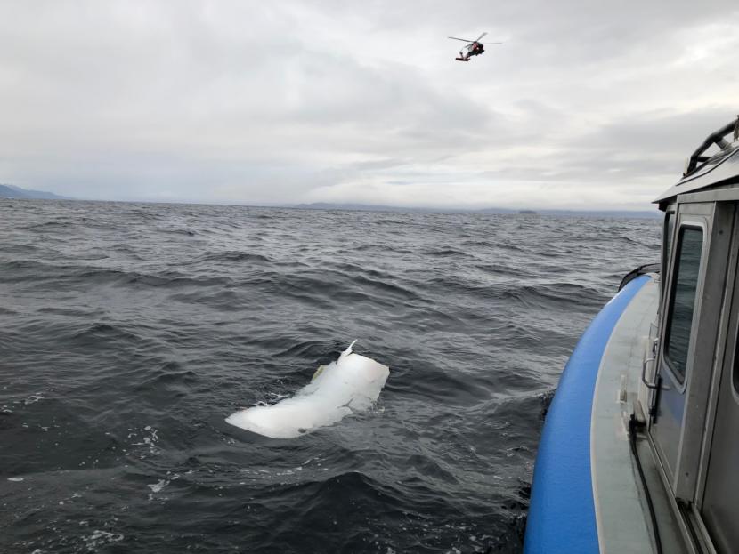 Resultado de imagen de guardian flight alaska missing