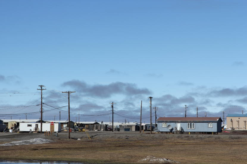North Slope village tribal government sues over ConocoPhillips