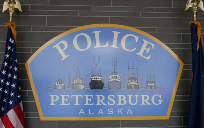 The Petersburg Borough Assembly voted Feb. 6, 2019 against filling a vacant police position. (Photo by KFSK)