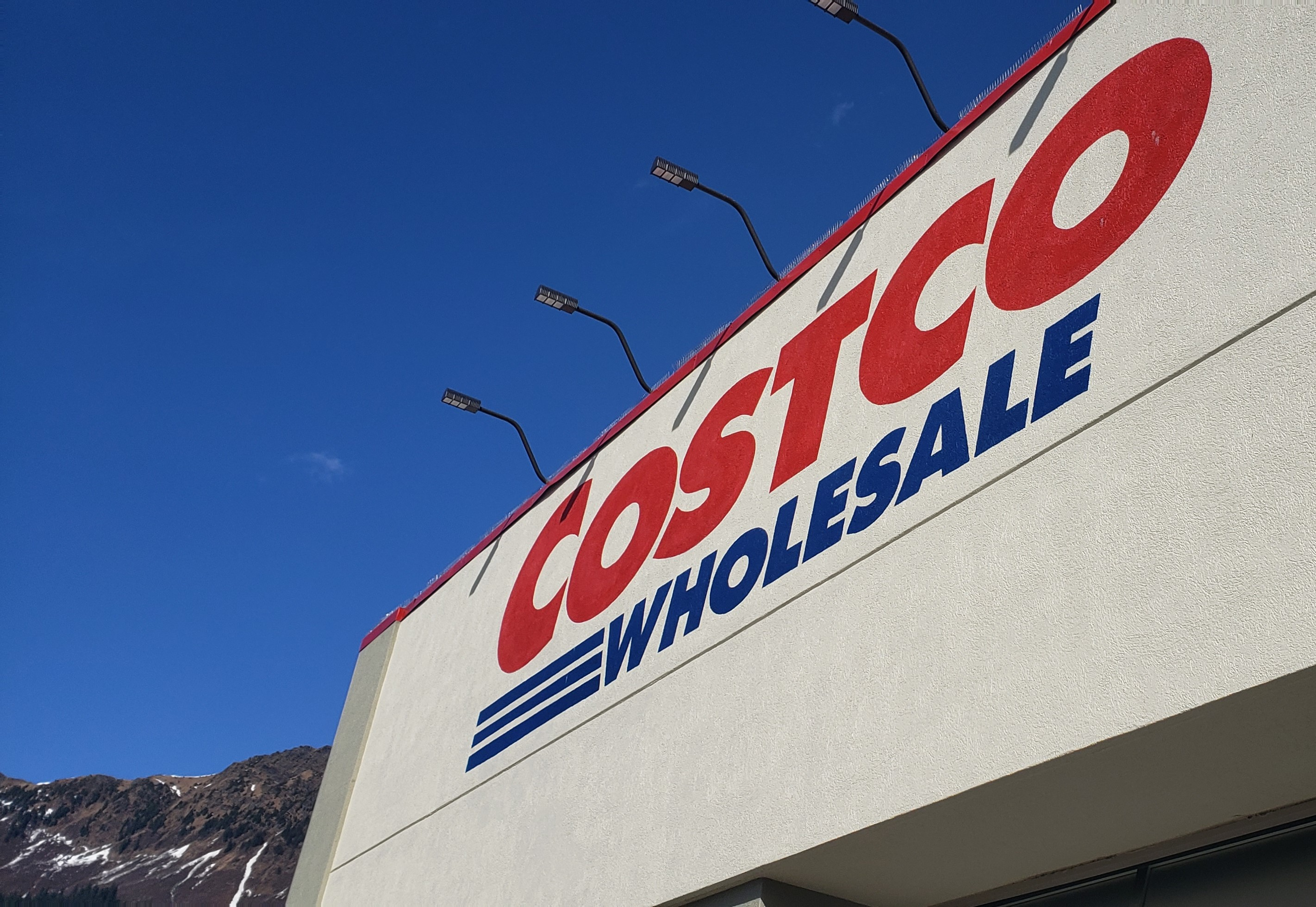 Costco Graduation Announcements 2020.Does Juneau Really Have The Smallest Costco In The World