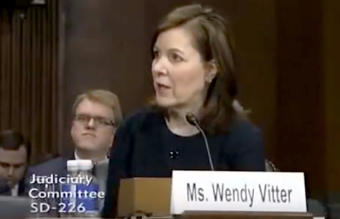 Wendy Vitter