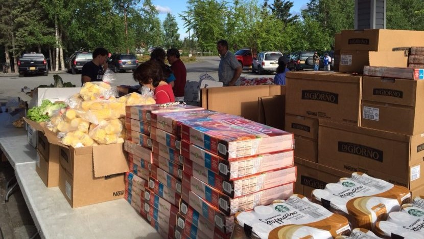 Providers say low-income children, families in Alaska will bear disproportionate weight of Dunleavy budget vetoes