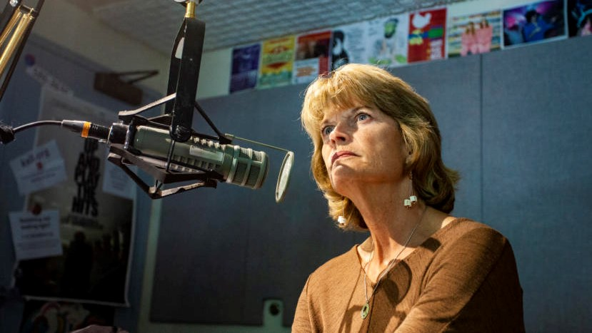 Murkowski supports a 'complete exemption' for Tongass from Roadless Rule
