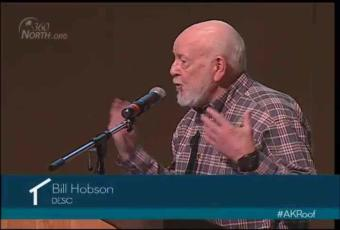 2014 Alaska Coalition of Housing and Homelessness Conference: Overcoming Opposition to Housing First