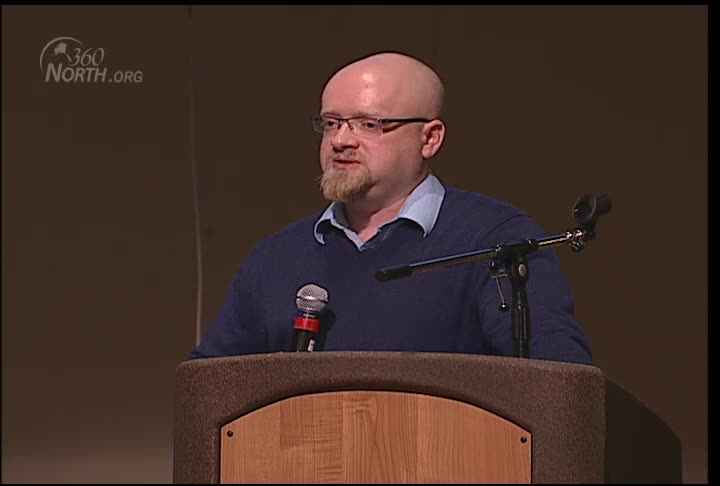 2014 Alaska Coalition of Housing and Homelessness Conference: Plenary Speaker Josh Arvidson - Trauma and Homelessness