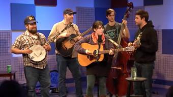 The Anna Lynch Band