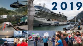biggest stories of 2019 photo collage
