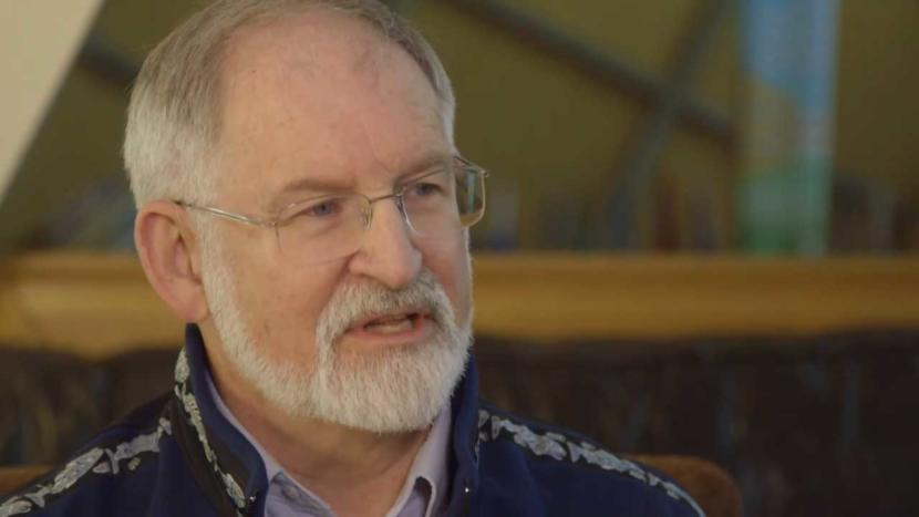 Interview: Bill Hall - Building a Sustainable Future